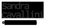 Sandra Cavallini | espressività e cura
